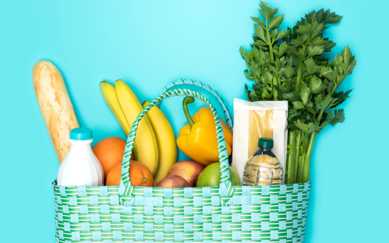food resources for pregnant women